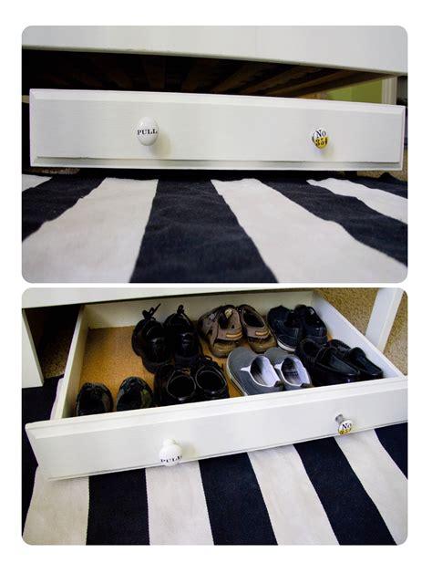 under bed storage diy melancholy smile diy under bed storage