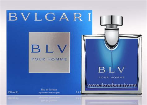Sale Bvlgari Blv Edp For 100 Ml bvlgari blv pour homme edt 100ml origin end 3