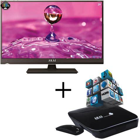 Tv Samsung 43k5002 akai led tv 29 inch 29e12 akai smart box buy akai led tv 29 inch 29e12 akai smart box