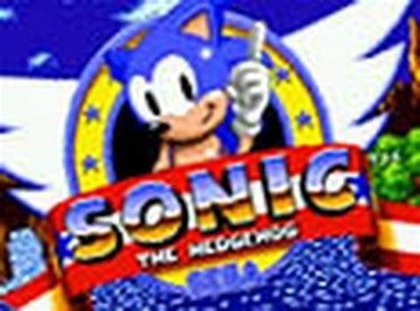 sonic heroes sega genesis classic room sonic the hedgehog for sega genesis