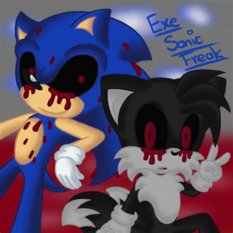 Sonic Exe Know Your Meme - sonic exe sonic exe know your meme