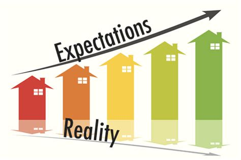 home seller perception vs appraisal reality the widening