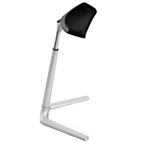 Biofit Bimos Fin Leaning Stool Review Leaning Chair Standing Desk