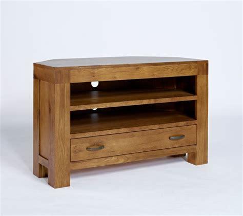 santana oak corner tv cabinet timber corner tv cabinet woodworking projects plans