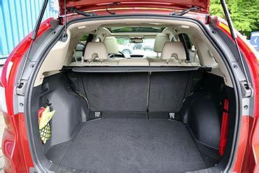 Honda Cr V Kofferraumvolumen by Fahrbericht Honda Cr V 2 2 I Dtec Mein Auto Blog
