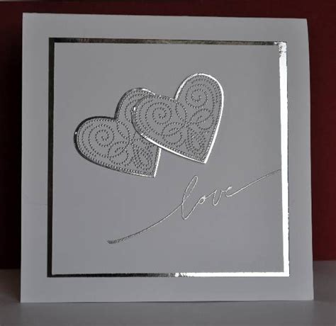 Handmade Engagement Card Ideas - 25 best ideas about wedding cards handmade on