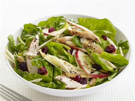 easy salad simple salad recipes food network help around the