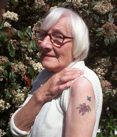 tattooed old lady 301 moved permanently