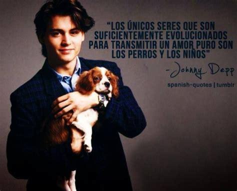 johnny depp biography en español frases amor vida palabras espa 241 ol letras espa 241 ol es