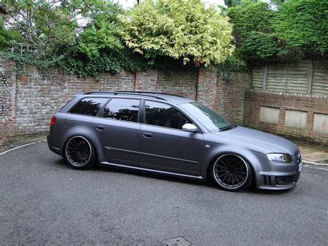 Audi A4 Avant B7 by Audi A4 B7 Avant Tuning 9 Tuning