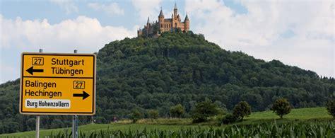 Motorrad Shop Kaiserslautern by Your Way To The Castle Burg Hohenzollern En