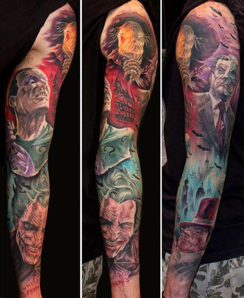 batman tattoo villain 98 best images about batman tattoo ideas on pinterest