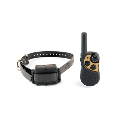 shock collar with remote yard and park static remote trainer by petsafe pdt00 12470