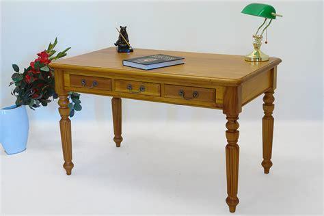 Schreibtisch Massivholz by Schreibtisch B 252 Rotisch Esstisch Massivholz