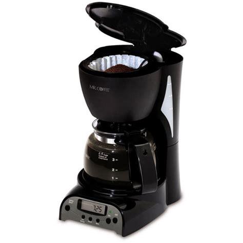 Coffee Maker Manual Espresso 4 Cup mr coffee drx5 4 cup programmable coffee maker brandsmart usa