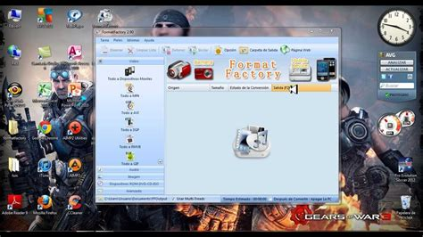 format factory virus trojan descargar gratis format factory full sin virus youtube
