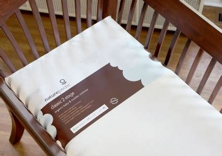 Naturepedic Crib Mattress Review Naturepedic No Compromise Crib Mattress Review With Ease