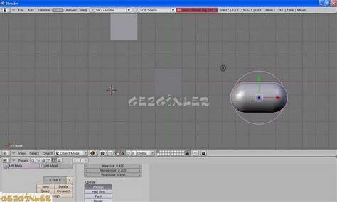 Blender Quantum blender ekran g 246 r 252 nt 252 s 252 gezginler