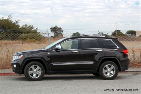 jeep grand cherokee overland 2012 jeep grand cherokee overland photos