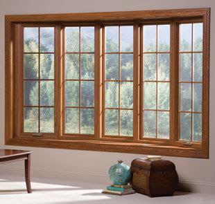 window bow custom sized bay windows bow windows windows