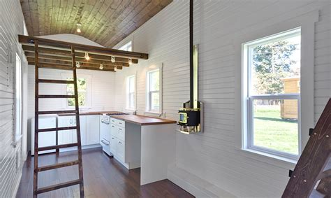 mint tiny homes loft edition by mint tiny homes tiny living