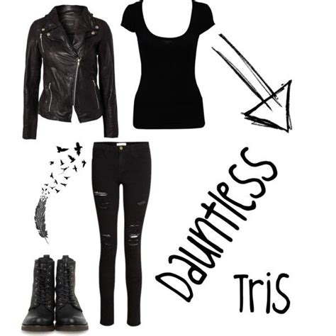 divergent wardrobe tris 37 best dauntless clothing images on pinterest divergent