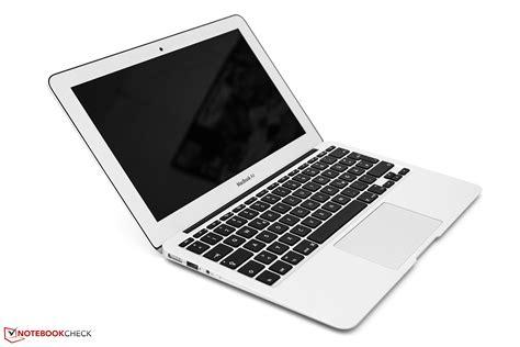 Macbook Air 11 Inch Di Indonesia recensione breve subnotebook apple macbook air 11 pollici mid 2013 1 7 ghz 256 gb