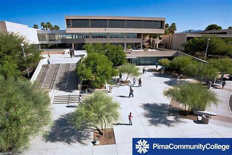 Pima Search Pima Community College Pima Community College Study In The Usa Tucson Az