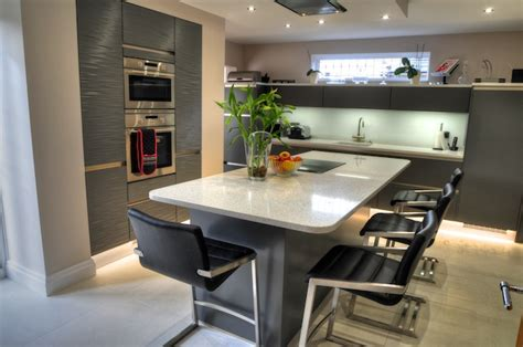 centre islands for kitchens exceptional fitted kitchen keller design centre lytham