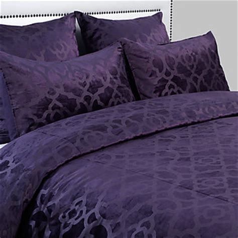 z gallerie bedding benito velvet bedding amethyst nicolette bedroom