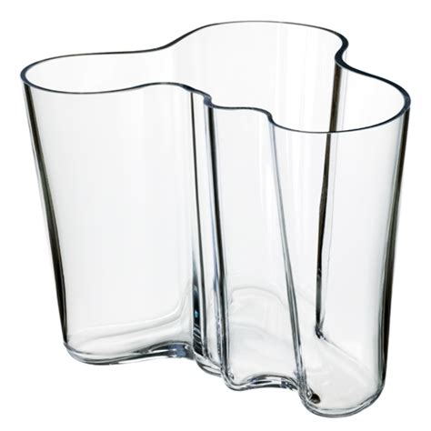 Alvar Aalto Vase by Alvar Aalto The Savoy Vase