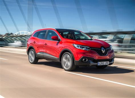 Renault Kadjar (2016) Specs and Pricing   Cars.co.za