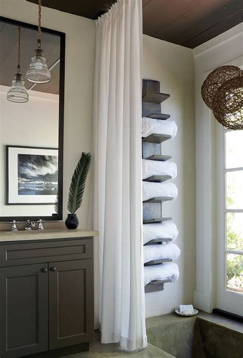 Bathroom Towel Storage Units 25 Best Ideas About Towel Shelf On Pinterest Diy Bathroom Furniture Bathroom Storage Units