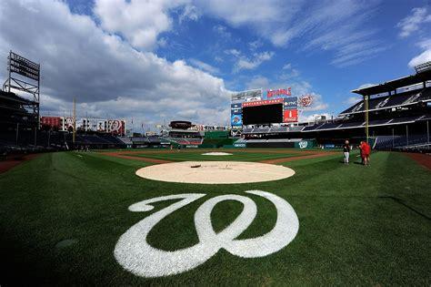 Baseball In Washington washington nationals baseball washington dc