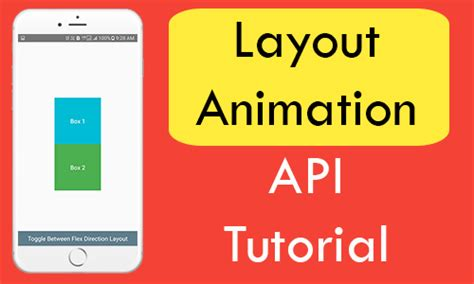 layout animation tutorial android layout animation thumb