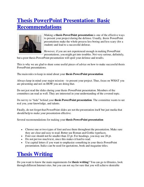 dissertation tips thesis tips