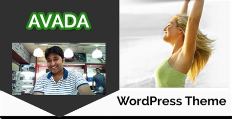 avada theme not installing install and customize avada wordpress theme for 163 5