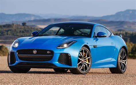 who makes jaguar car 2017 jaguar f type svr makes way with a new altitude car