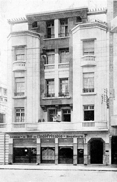 le comptoir immobilier comptoir immobilier au maroc 1932