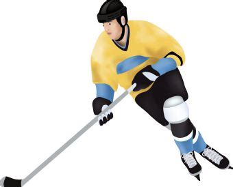 hockey clip hockey clip 081610 187 vector clip free clip images