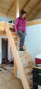 how to build stairs in a small space 25 best ideas about small space stairs on pinterest loft stairs small staircase and spiral