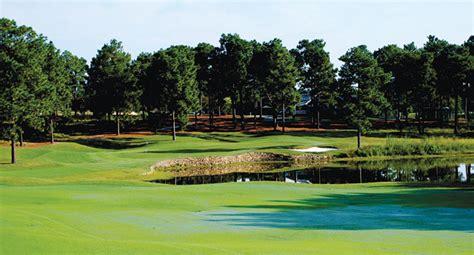 legacy links springtime in pinehurst n c golf tips magazine