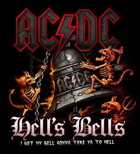 Rock Hell S Kitchen by Ac Dc Hell S Bells Allen Pirkle Le Veon Bell