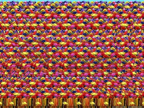 ilusiones opticas imagenes ocultas im 225 genes ocultas en 3d estereogramas aleben telecom