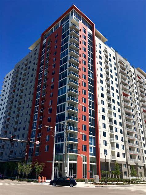 Apartment Quarter Cross Development Downtown St Pete Development Update Quarter 2016