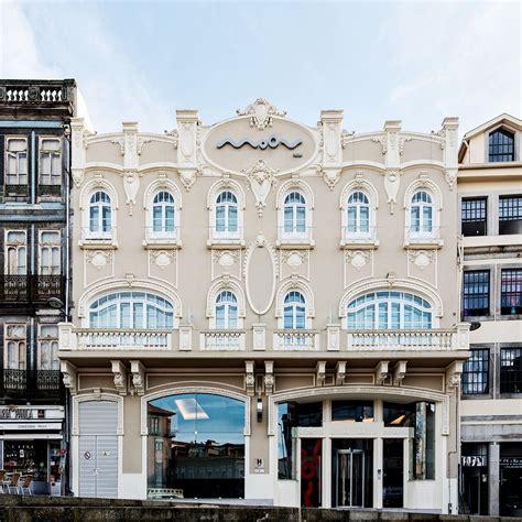 hotel moov porto centro hotel moov