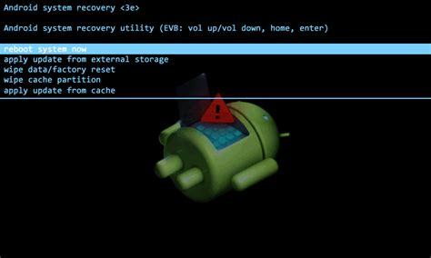 android system recovery how to root android 4 1 2 on samsung galaxy note n7000 gadgets