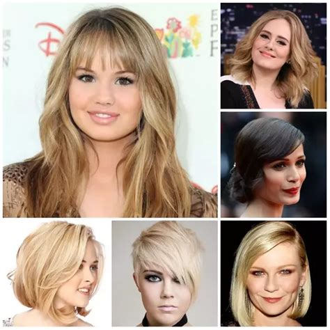 does wedge hair cut suit square face are there any ways to find that which hairstyle suits our