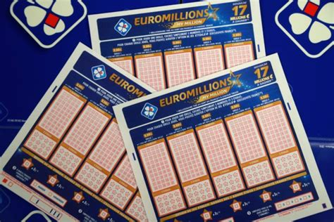 Euromillion Grille Gain by Le Nouvel Millions Donne T Il Plus De Chances De