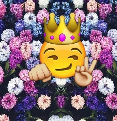 wallpaper flower emoji boxing emoji flower king peace wallpaper image